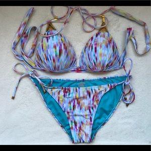 Other - Coral Tropics Bikini NWOT Medium